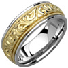 Wedding Band Style:1302 8.0mm