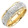 Wedding Band Style:1303 8.0mm