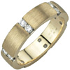 Men's Diamond Ring Style: B506DWM4A-M-L