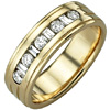 Men's Diamond Ring Style: A629DWM4Y-M-L