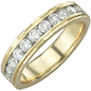 Men's Diamond Ring Style: B900DWM4Y-M-L