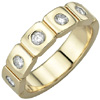 Men's Diamond Ring Style: B901DWM4Y-M-L