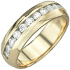 Men's Diamond Ring Style: B903DWM4Y-M-L