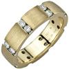 Women's Diamond Ring Style:B506DWW4A-M-L