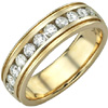 Women's Diamond Ring Style:B886DWW4Y-M-L