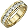 Women's Diamond Ring Style:B900DWW4Y-M-L