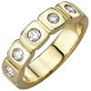 Women's Diamond Ring Style:B901DWW4Y-M-L