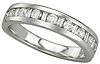 Buy Diamond Women's Wedding Bands.