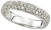 Order Diamond Women's Wedding Bands.