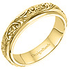 Wedding Band Style: 1516-Y-5.5mm