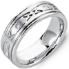Shop For Diamond Celtic Wedding Bands.