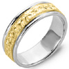 Wedding Band Style: DB300207WCY 7mm