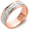 Wedding Band Style: DB300207RCW 7mm