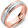 Shop For Two Tone Vintage Wedding Rings.