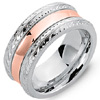 Wedding Band Style: 3083-07-WCR-9mm