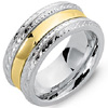 Wedding Band Style: 3083-07-WCY-9mm