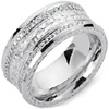 Diamond Band Ring Style: DB303103 9mm