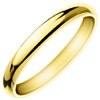 Wedding Band Style:WB-1601-Y 4mm