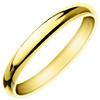 Wedding Band Style:WB-1601-Y 4mm