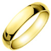 Wedding Band Style:WB-1601-Y 6mm