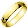Wedding Band Style:WB-1601-Y 6mm