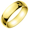 Wedding Band Style:WB-1601-Y 7mm
