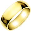 Wedding Band Style:WB-1601-Y 8mm