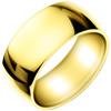 Wedding Band Style:WB-1601-YG 10mm