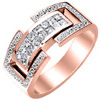 Men's Diamond Ring Style: 6ITRING246RP
