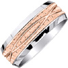 Design Band Style: DBC12793WCR 8mm