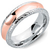 Wedding Band Style: 3085-07-WCR-7mm