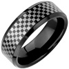 Wedding Band Style: TC-1064-8mm