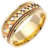 Wedding Band Style: 0131Y3CC-8.5mm