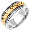 Wedding Band Style: 0134WCY-8.5mm