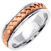 Wedding Band Style: 0142WCR-7mm