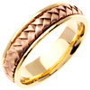 Wedding Band Style: 0143YCR-7mm