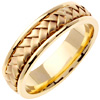 Wedding Band Style: 0144Y-7mm