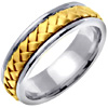 Wedding Band Style: 0146WCY-7mm