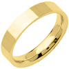 Wedding Band Style:WB-1801-Y 5mm