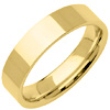 Wedding Band Style:WB-1801-Y 6mm
