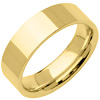 Wedding Band Style:WB-1801-Y 7mm