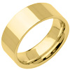 Wedding Band Style:WB-1801-Y 8mm