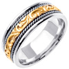 Wedding Band Style: 0235WCY-7mm