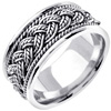 Wedding Band Style: 0239W-10mm