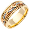 Wedding Band Style: 0327Y3CC-7mm