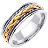 Wedding Band Style: 0330WCY-7mm