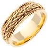 Wedding Band Style: 0331Y-7mm