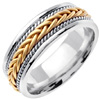 Wedding Band Style: 0333WCY-7mm
