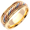 Wedding Band Style: 0336Y3CC-7mm