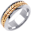 Wedding Band Style: 0341WCY-8mm
